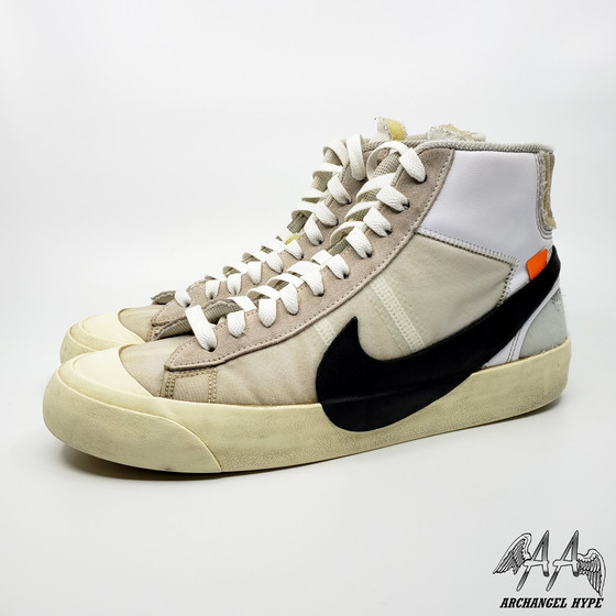 How to Legit Check the Nike Off-White Blazer OG