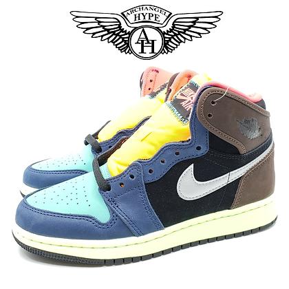 """Nike Air Jordan 1 """"Bio Hack"""""""