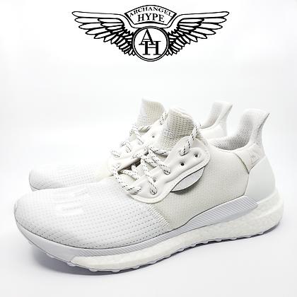Adidas Solar HU PRD White