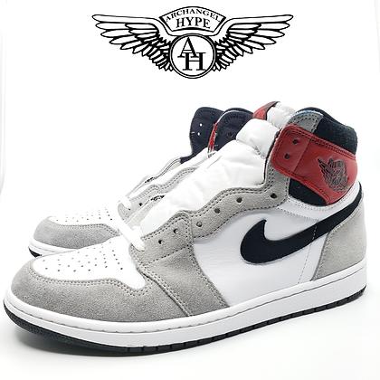 "Nike Air Jordan 1 ""Smoke Grey"""