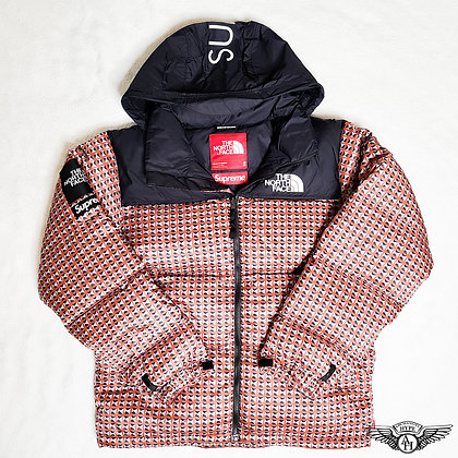 Supreme x The North Face Studded Nuptse Jacket