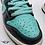"Thumbnail: Nike SB Dunk High ""Tiffany"""