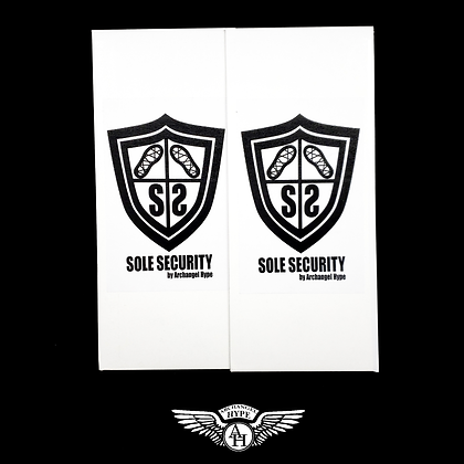 Sole Security by Archangel Hype (2 Pack)