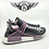 Thumbnail: Adidas Human Race NMD Pharrell Holi Festival Core Black