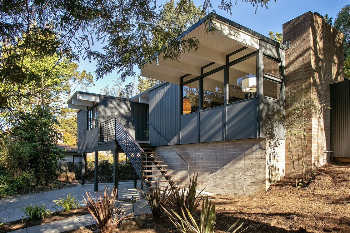 COLLABORATE HOUSE