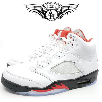 """Nike Air Jordan 5 """"Fire Red"""" 3M 2020"""