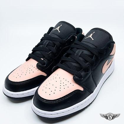 Nike Air Jordan 1 Low Crimson Tint (GS)