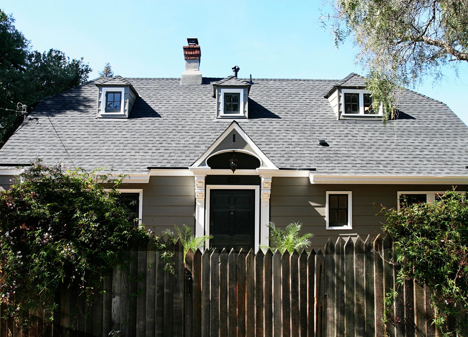 YELLAND HOUSE