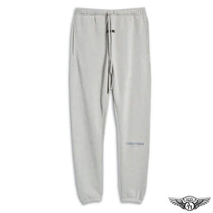 Fear of God Essentials SS21 Sweatpants | Cement