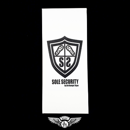 Sole Security by Archangel Hype (1 Pack)