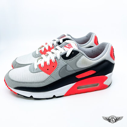 Nike Air Max 90 Infrared 2021