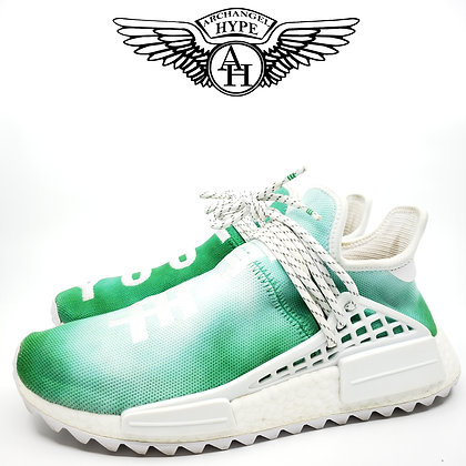 "Adidas Pharrell Williams NMD HU China Exclusive ""Youth"""