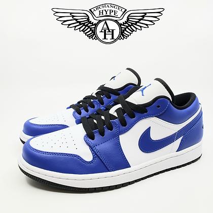 """Nike Air Jordan 1 Low """"Game Royal"""""""