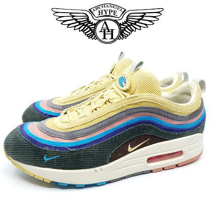 "Nike Air Max 97/1 ""Sean Wotherspoon"""