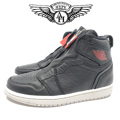 Nike Air Jordan 1 Retro High Zip Wmns