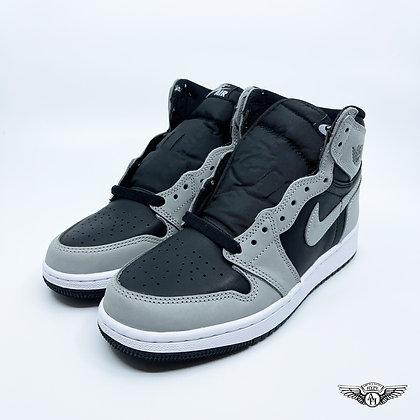 Nike Air Jordan 1 Shadow 2.0 (GS)