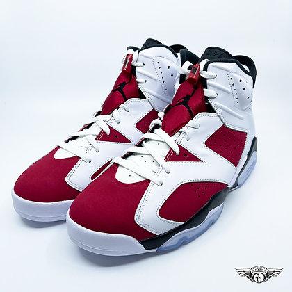 Air Jordan 6 Retro Carmine 2021
