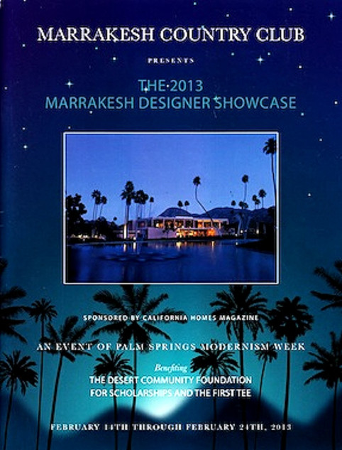 Marrakesh Designer Showcase
