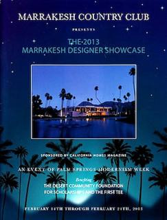 Marrakesh Designer Showcase