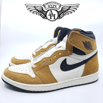 "Nike Air Jordan 1 ""Rookie of the Year"""