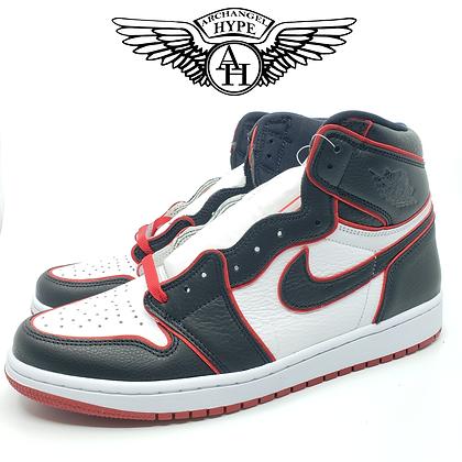 "Nike Air Jordan 1 ""Bloodline"""