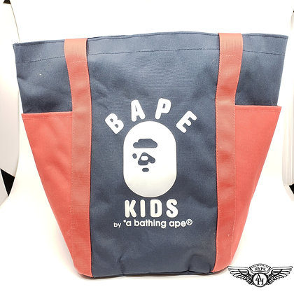 BAPE Kids Tote Bag