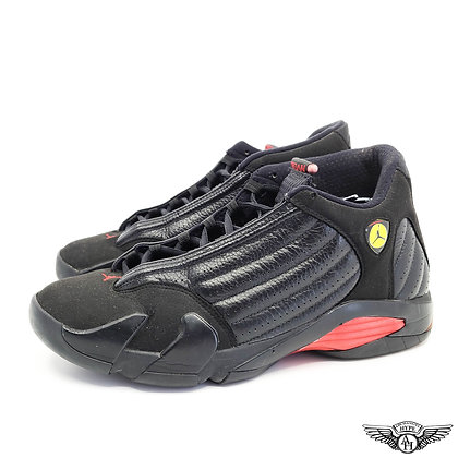 Air Jordan 14 Retro Last Shot 2011