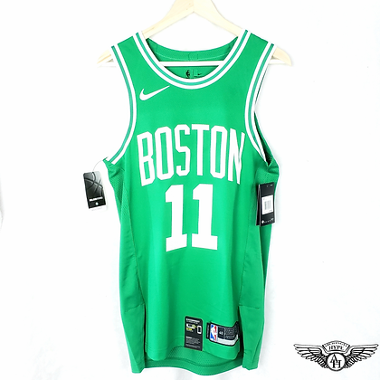 "Nike Authentic Boston Celtics ""Kyrie Irving "" Jersey"