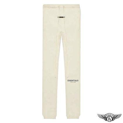 Fear of God Essentials SS21 Sweatpants | Cream