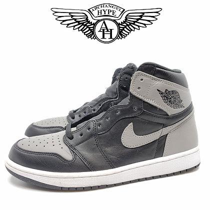"Nike Air Jordan 1 ""Shadow"" 2018"