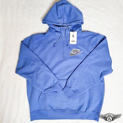 Supreme x Nike Half Zip Hooded Sweatshirt