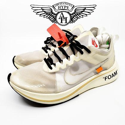 Nike x Off-White Zoom Fly OG