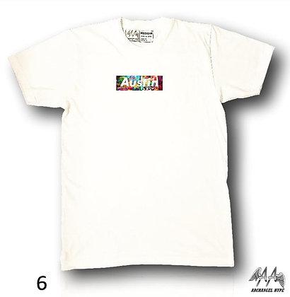 "Archangel Hype ""Austin Box Logo"" T-Shirt"