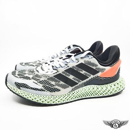 Adidas Performance 4D Run 1.0 White