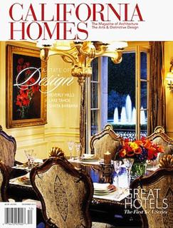 California Homes Magazine