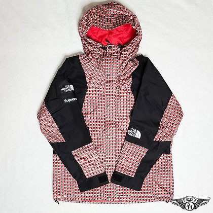 Supreme x The North Face Studded Mountain Light Jacket