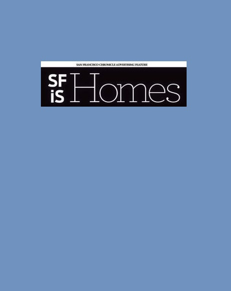 San Francisco Chronicle SFiS Homes