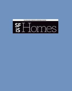 San Francisco Chronicle SFiS Homes