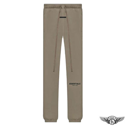 Fear of God Essentials SS21 Sweatpants | Taupe