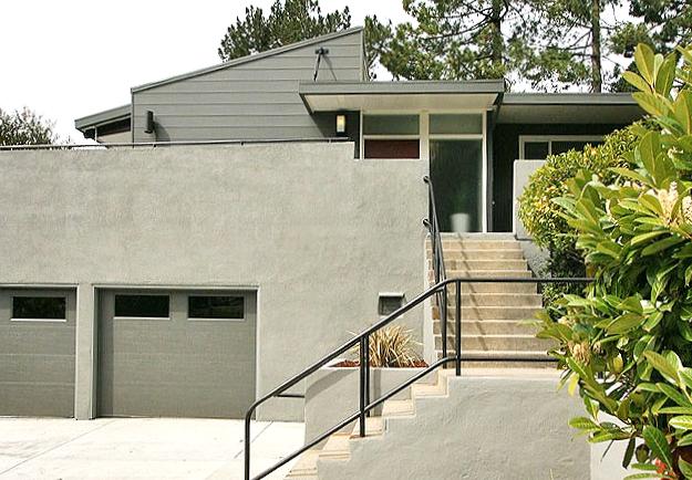ETCHEVERRY HOUSE