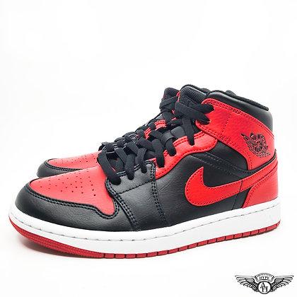 Nike Air Jordan 1 Mid Banned 2020