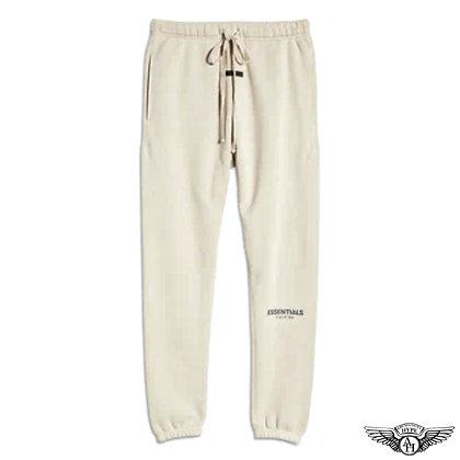 Fear of God Essentials SS21 Sweatpants   Stone