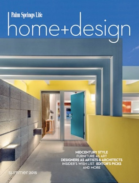 HOME + DESIGN Magazine