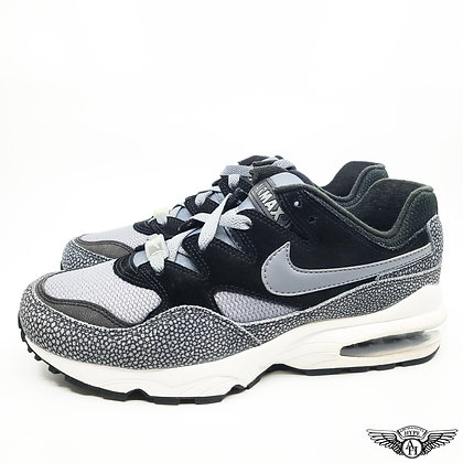 Nike Air Max 94 Black Grey Safari