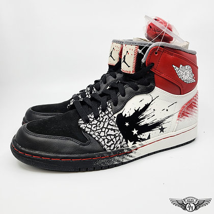 Nike Air Jordan 1 Retro High x Dave White 'Wings of The Future'