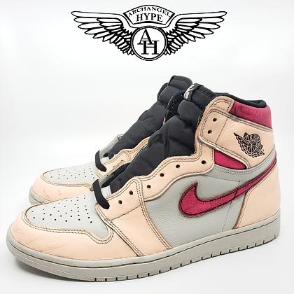 "Nike Air Jordan 1 ""NYC to Paris"" Distressed"