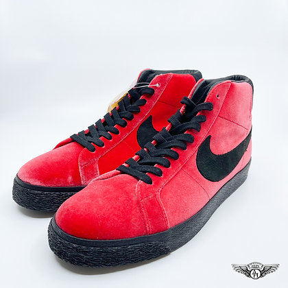 Nike SB Zoom Blazer Mid 'Kevin and Hell'