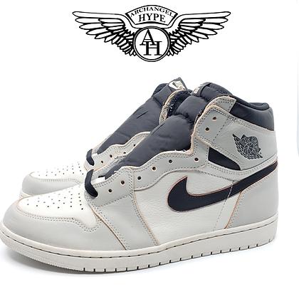 "Nike Air Jordan 1 SB ""NYC to Paris"""
