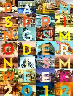 Modernisim Week Program