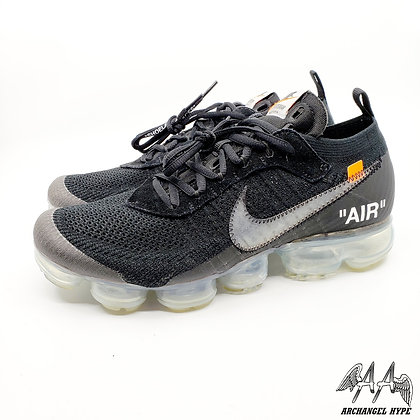 "Nike Vapormax Off-White ""Part 2"""